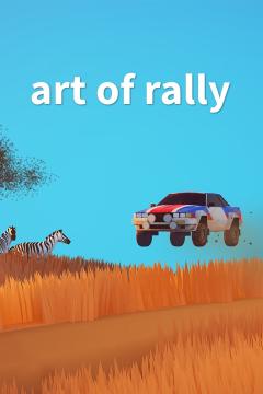 art of rallyのサムネイル画像