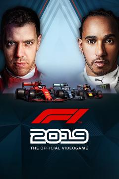 F1 2019のサムネイル画像