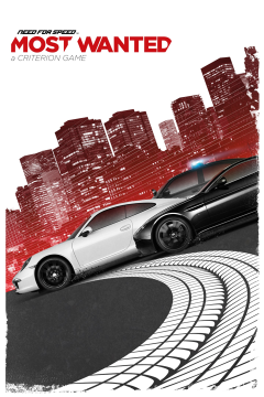 NEED FOR SPEED MOST WANTEDのサムネイル画像